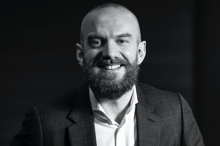 Nicholas Mee promoted to Managing Director